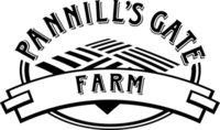 Pannill's Gate Farm logo